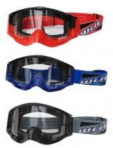 μασκες motocross Wulf shade goggles