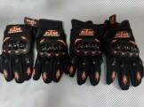 γαντια ktm motocross