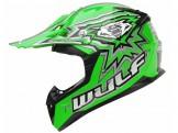 κρανος Wulf πρασινο